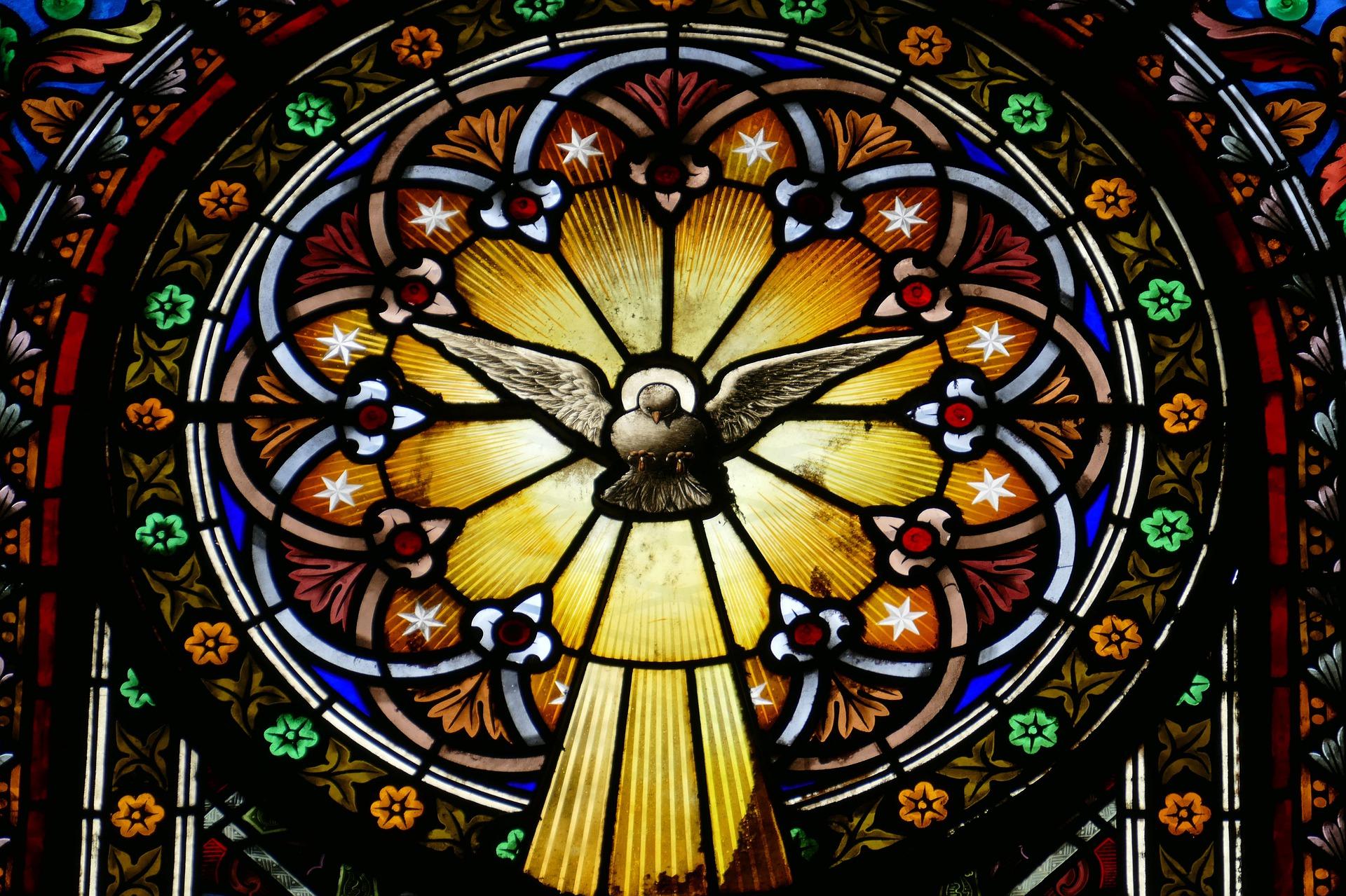 Priprema za svetkovinu Duhova uz Božju Pobjedu i e-Duhovne vježbe